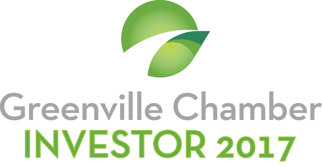 Greenville Chamber Investor 2017