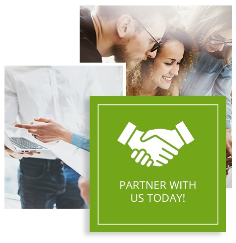 partner with us today