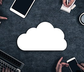 cloud services in greenville, sc