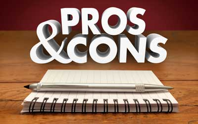 Pros and cons of Office 365