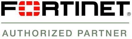 Fortinet Authorized Partner