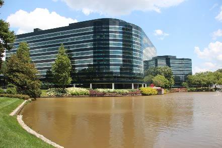 Building in Sandy Springs GA