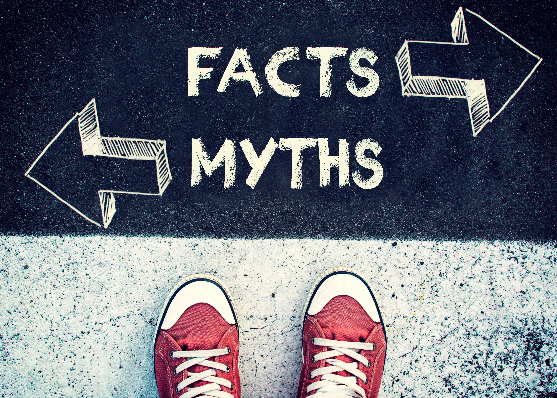 Myths About Cloud Security