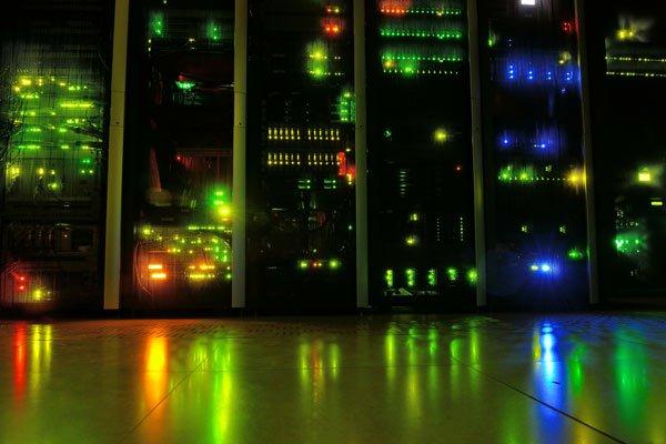 RAID Server