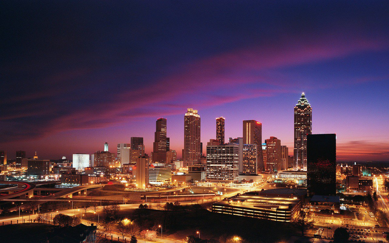 Reported Ransomware Attack on the City of Atlanta GA