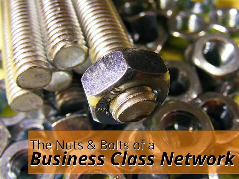 business class network
