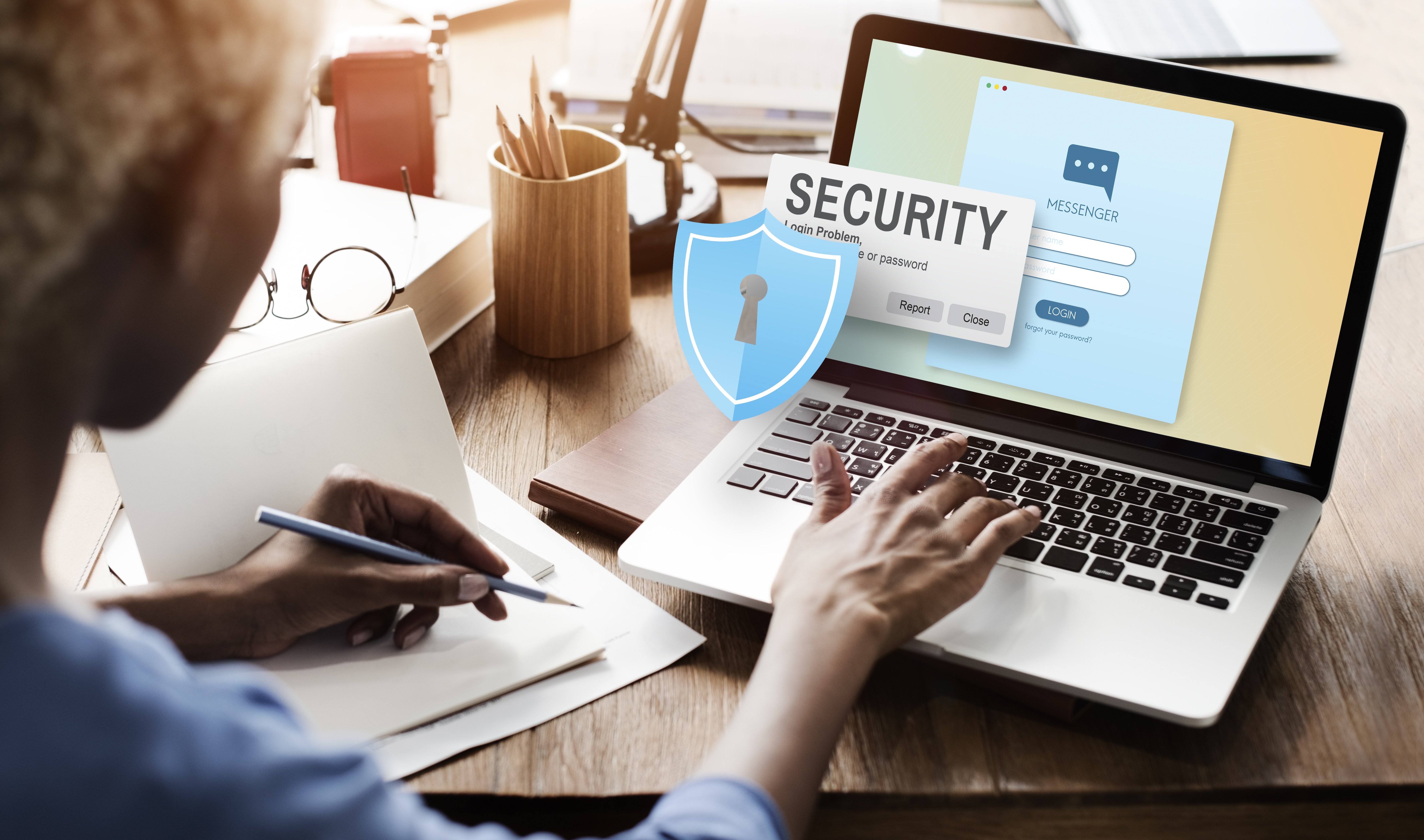 Top Data Security Concerns